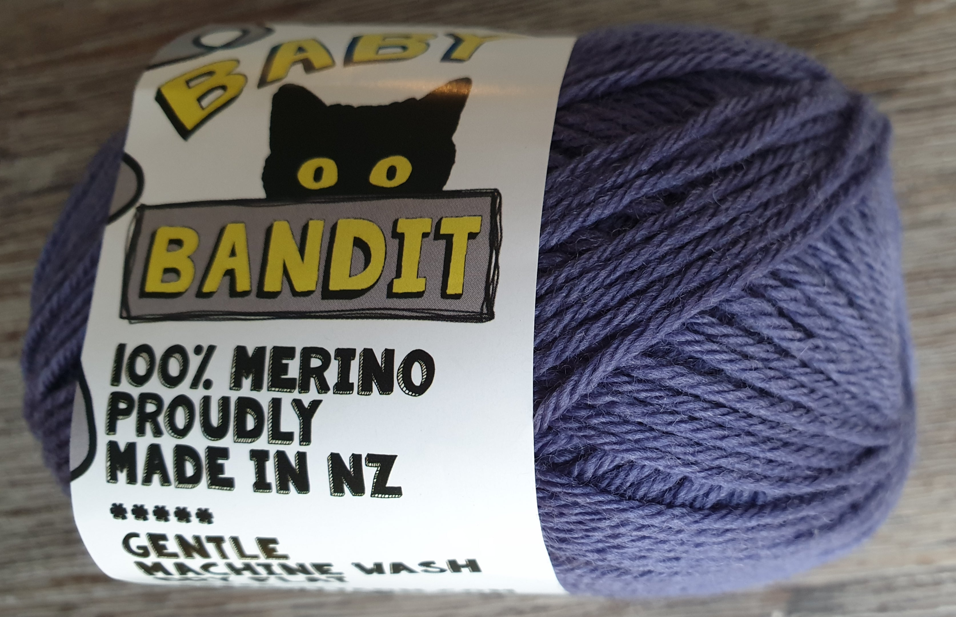 Baby Bandit 4ply