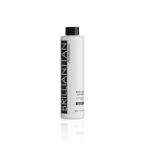 0% Spray Tan Training Solution 1L - (Wash-off )