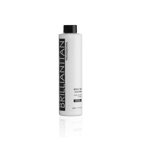 9% Fair Professional Spray Tan Solution 500 ml