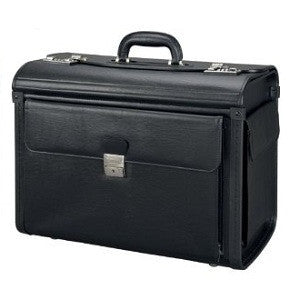 Protective Lockable Suitcase