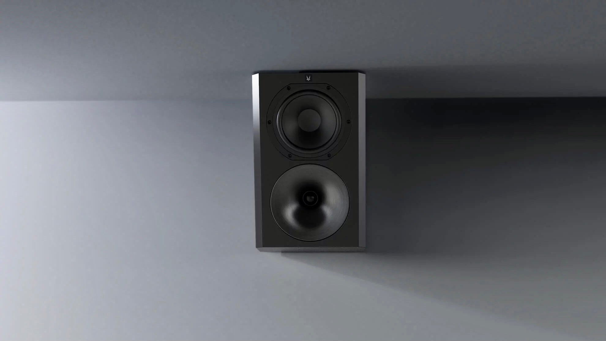 Arendal 1723 Height S Speaker - Perfect Fit