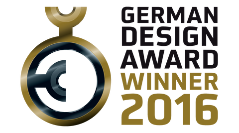 myFC product JAQ wins the German Design Award 2016