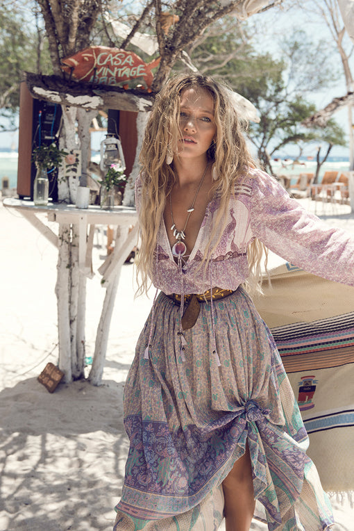 Island Boho | Spell Designs Autumn 2015