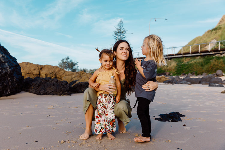 Mothers Day Always | An afternoon with Freedom Babe Gemma, and her babes!