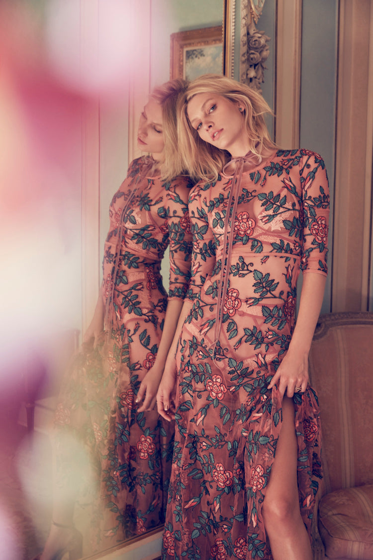 Reverie Collection – For Love & Lemons Arriving now