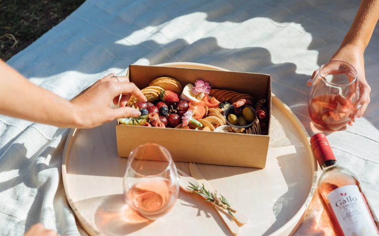 Summer Fun Easy | We sell Platter Boxes!