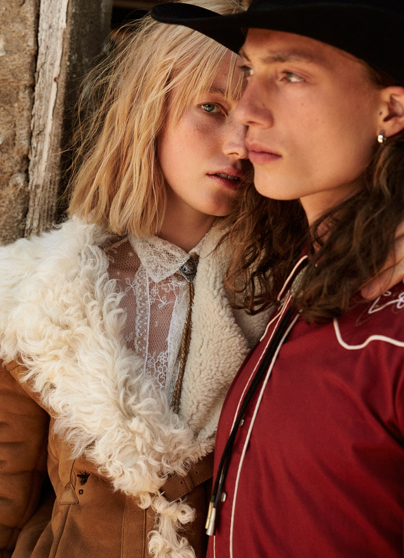Sylve Colless Latest Editorial for Harper's Bazaar Australia September 2018 Issue