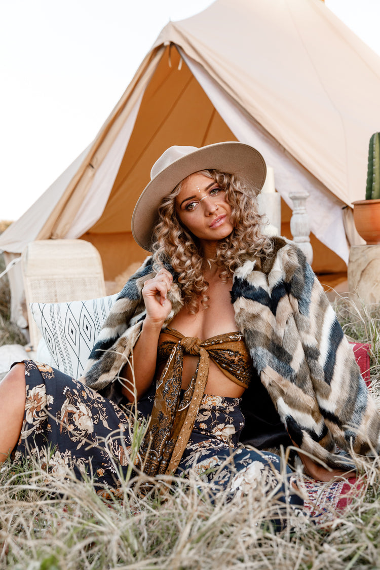Festival Style Ups 2018 | The Freedom State Way