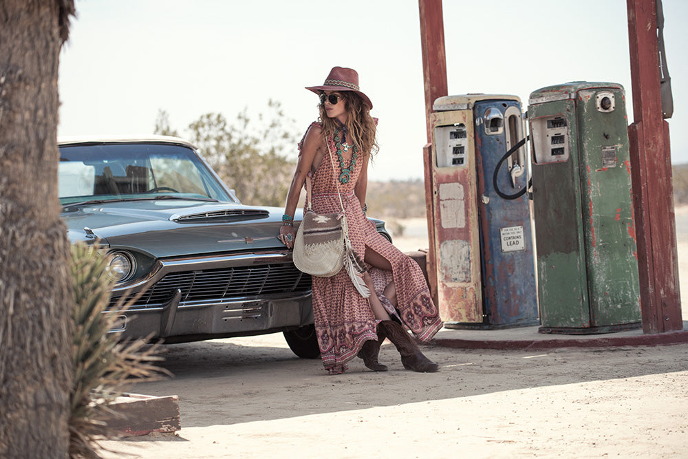 Erin Wasson for Spell Designs