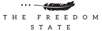 The Freedom State Logo