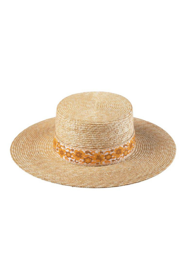 Arnhem | Audrey Playdress - Cinnamon