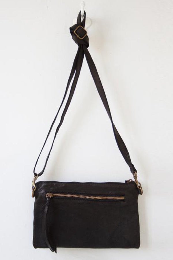 Monterey Cross Body Small - Black