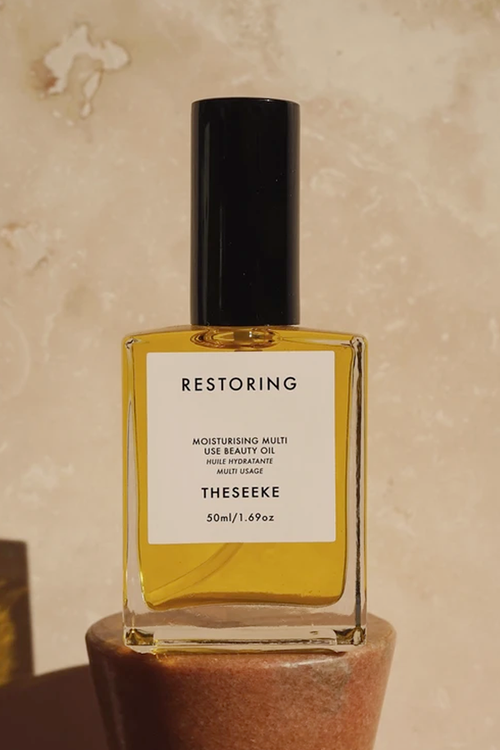 Restoring Multi-Use Beauty Oil