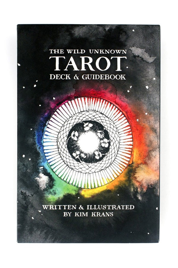 The Wild Unknown Tarot Deck and Guidebook Bundle at The Freedom State