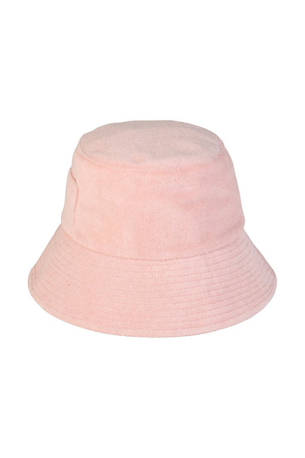 Lack of Color | Wave Bucket - Pastel Pink Terry