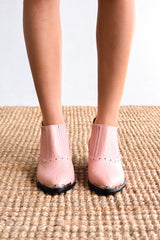 Chicko Boots - Pink