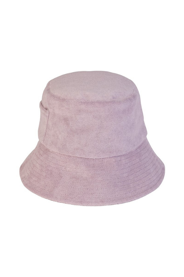 Lack of Color | Wave Bucket - Lavender Terry