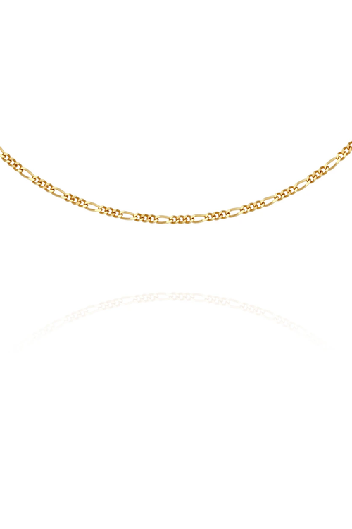 Xena Necklace - Gold