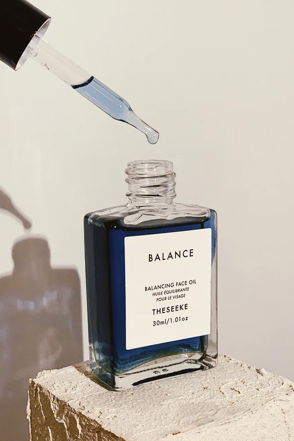 Theseeke | Balance Elixir 30ml