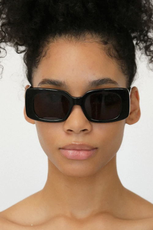Coco Sunglasses - Black