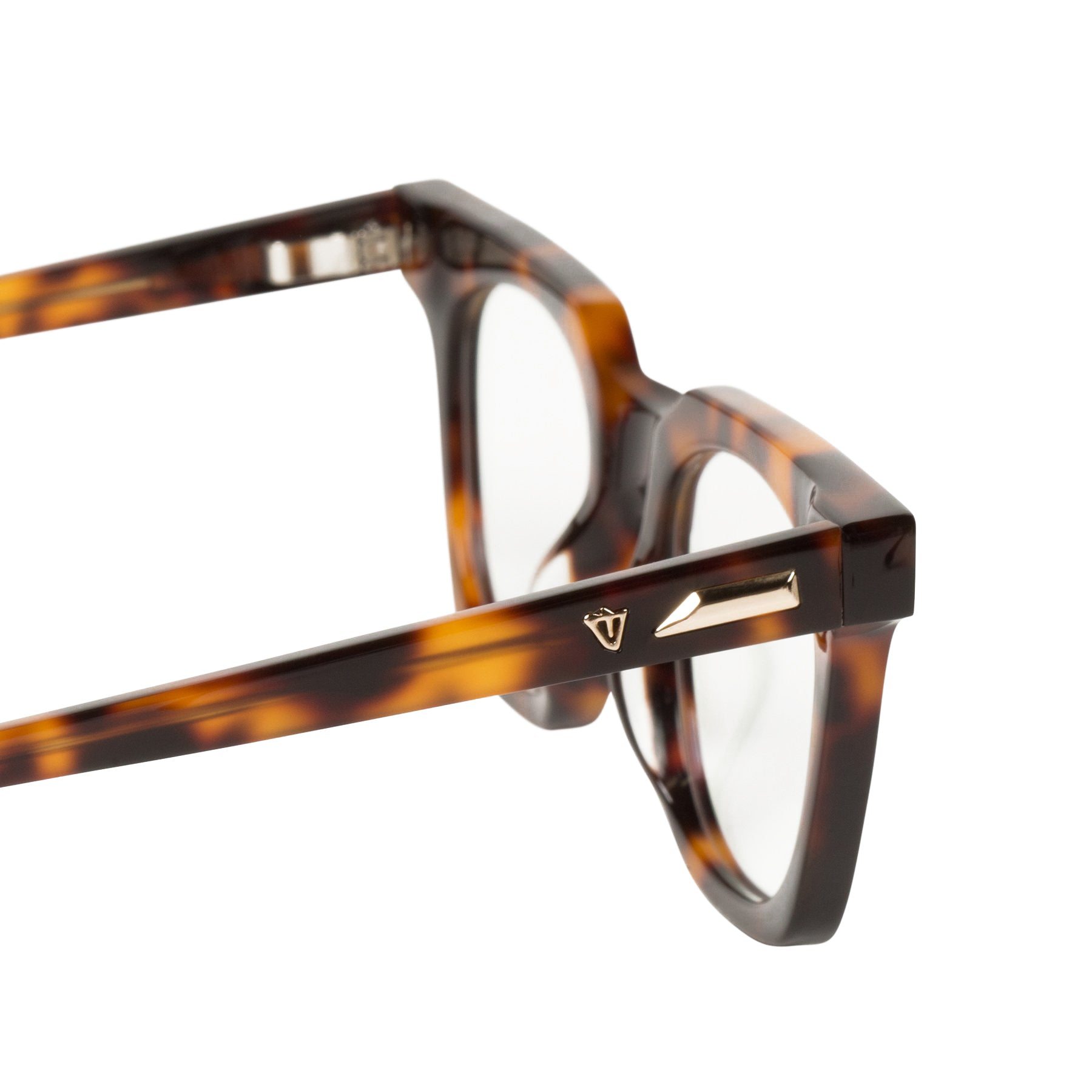 Valley Eyewear | Dylan Kain | Optics