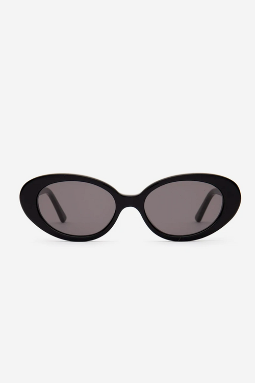Jeanne Sunglasses - Black