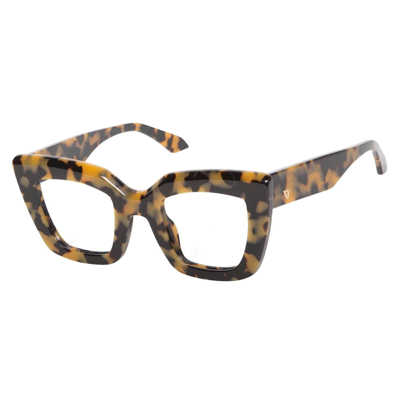Valley Eyewear | Brigada | Optics