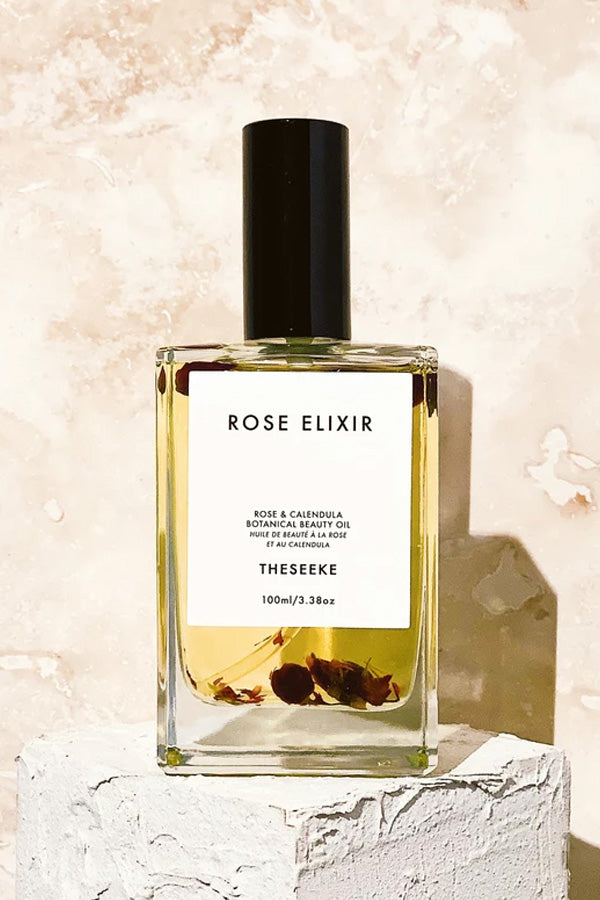 Theseeke | Rose Elixir