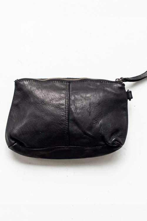 Juju & Co | Essentials Pouch Small - Black