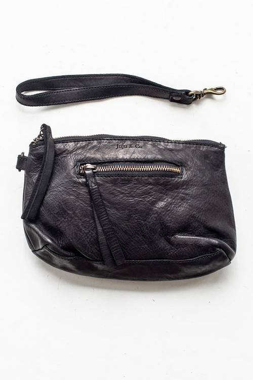 Essentials Pouch Small - Black