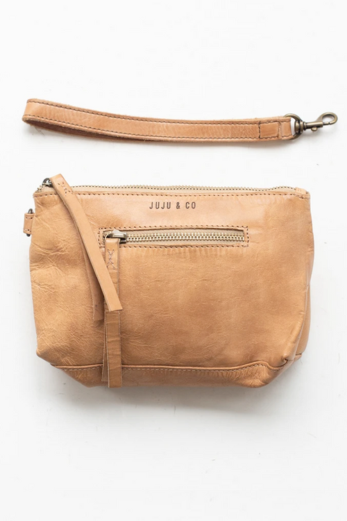 Essentials Pouch Small - Natural