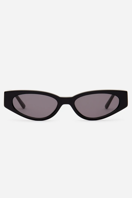 Taylor Lashae 02 Sunglasses - Black