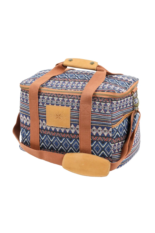 Wandering Folk | Acacia Cooler Bag - Twilight