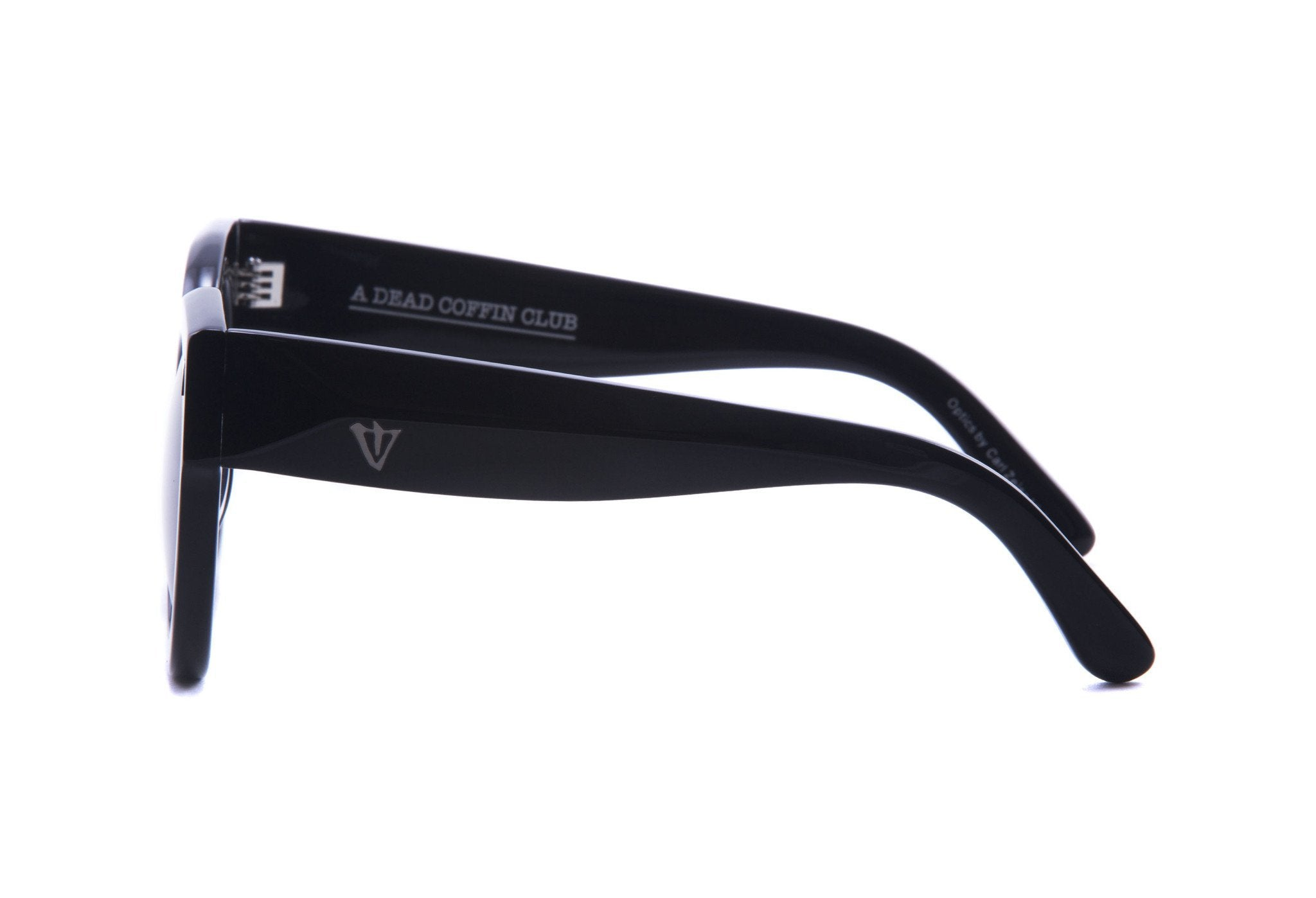 Valley Eyewear | A Dead Coffin Club | Sunglasses