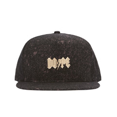Bleach Spray Gold High Voltage Snapback
