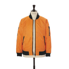 Air-To-Air Jacket