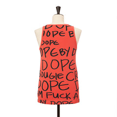 Dope by Dope Tank