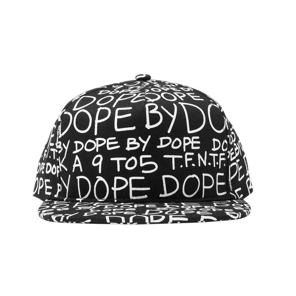 Dope by Dope Snapback