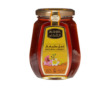 Al Shifa - Natural Honey