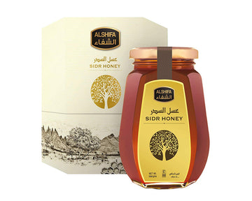 Al Shifa - Sidr Honey
