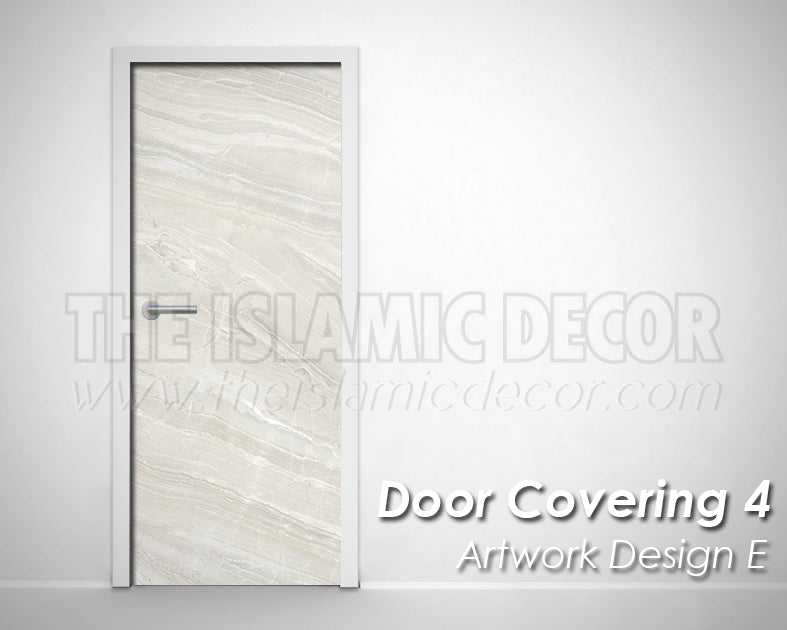 Door Covering Album 4