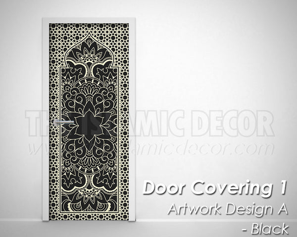 Door Covering Album 1 - The Islamic Decor - 5