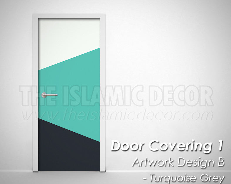 Door Covering Album 1 - The Islamic Decor - 6