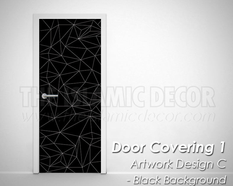 Door Covering Album 1 - The Islamic Decor - 8