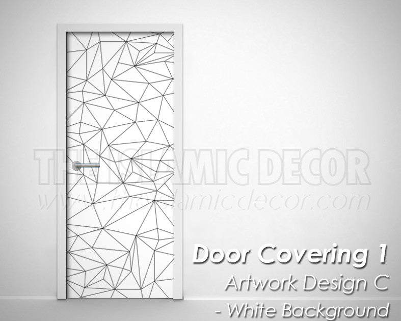 Door Covering Album 1 - The Islamic Decor - 9