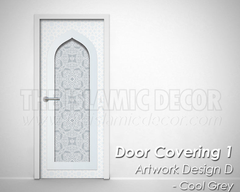 Door Covering Album 1 - The Islamic Decor - 10