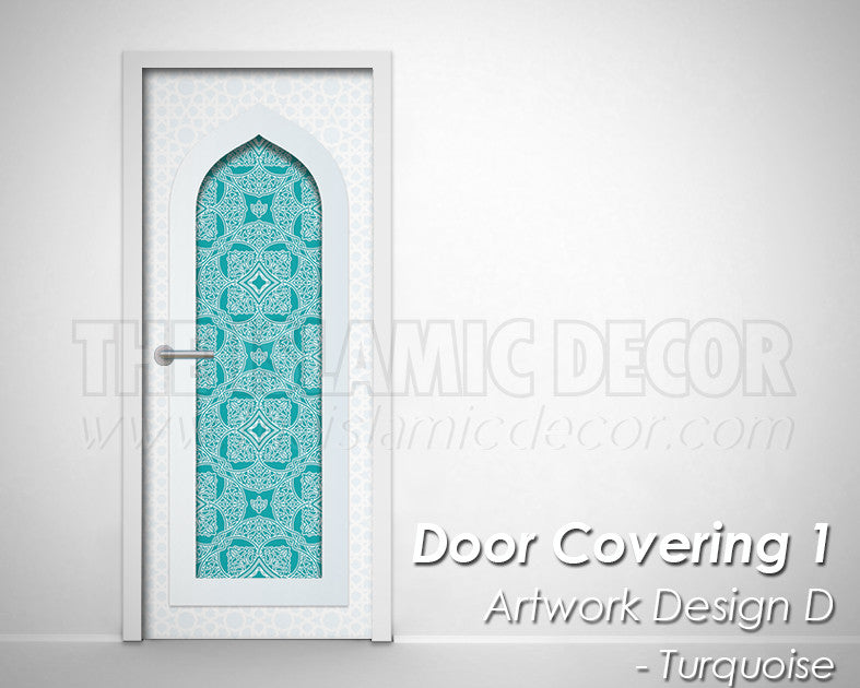 Door Covering Album 1 - The Islamic Decor - 11