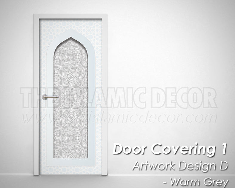 Door Covering Album 1 - The Islamic Decor - 12