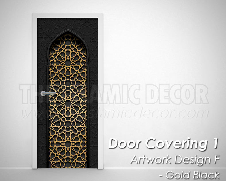 Door Covering Album 1 - The Islamic Decor - 14