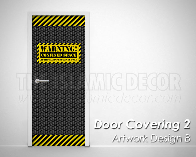 Door Covering Album 2 - The Islamic Decor - 2
